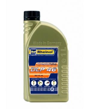 SwdRheinol Prestolube DLP 46 специальное масло для пневмоинструмента